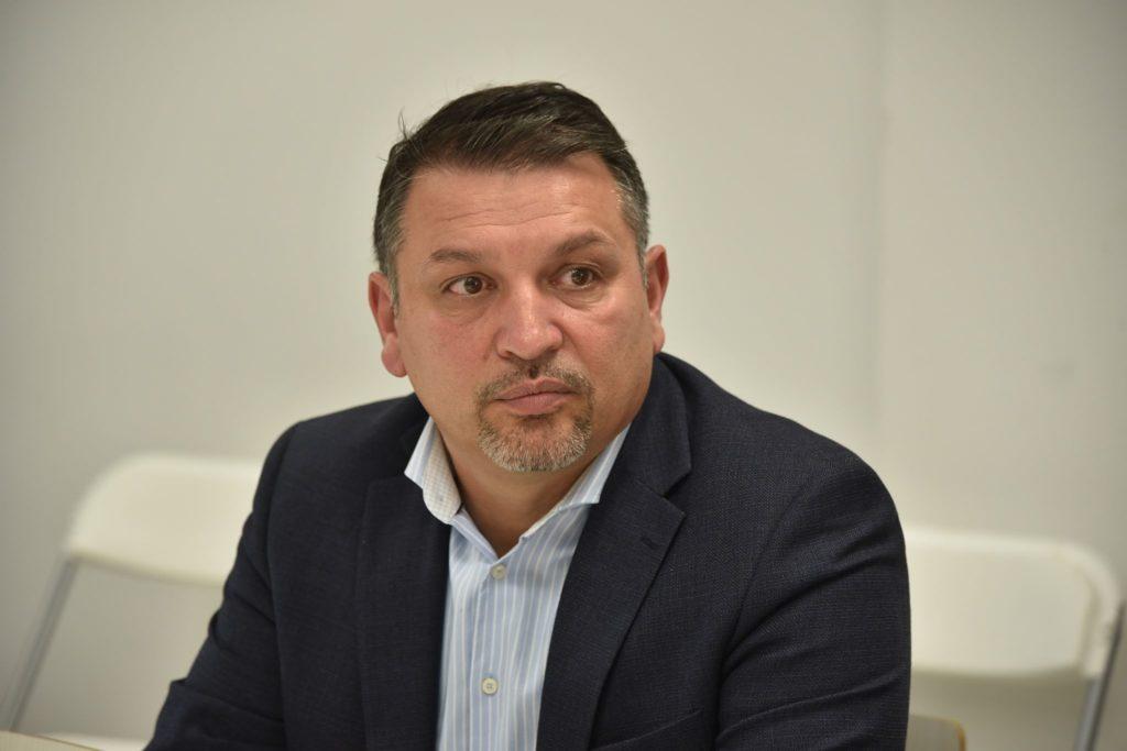 Željko Lacković: Imenovanje Jakšića na dužnost predsjednika Odbora za pravosuđe zajednička je pljuska HDZ-a i SDP-a