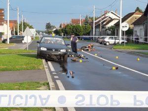 Podignuta optužnica protiv 28-ogodišnjaka zbog izazivanja nesreće u kojoj je poginuo motociklist
