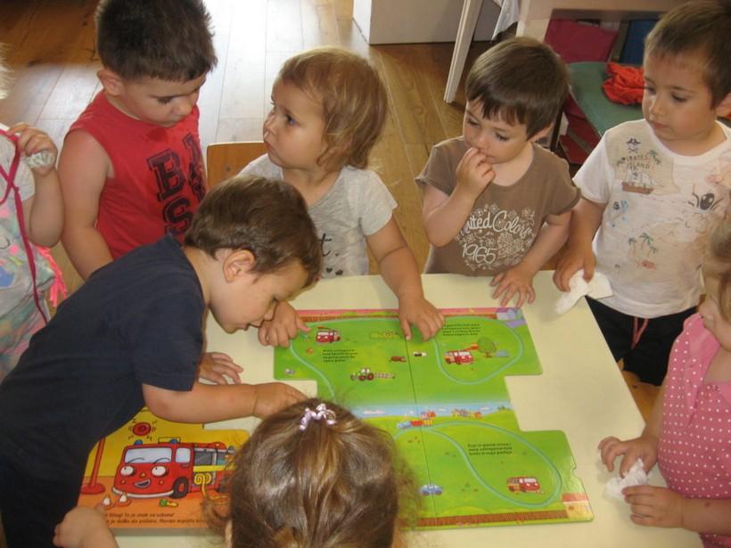 Ove pedagoške godine Đurđevac ima najveći broj upisane djece; 294 u 14 odgojnih skupina