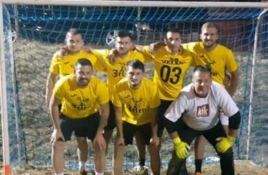 CB Jelen osvojio ovogodišnji malonogometni turnir u Dropkovcu