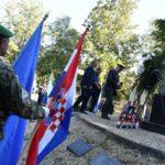 Obilježava se 29. obljetnica preuzimanja Vojarne u Koprivnici i Dan koprivničkih branitelja
