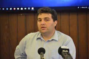 Mario Rajn: Čekamo građevinsku dozvolu za novu dvoranu Osnovne škole Ljudevita Modeca