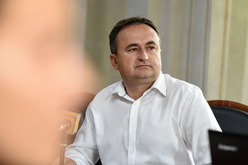 Gradonačelnik Ludbrega napustio SDP