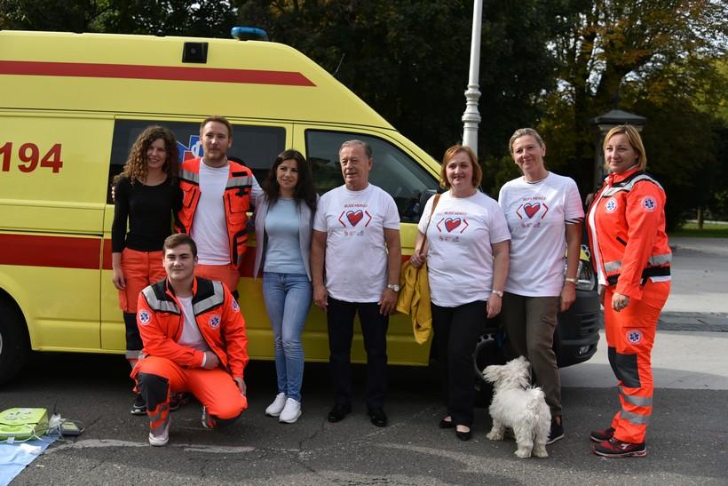 Svjetski dan srca i Međunarodni dan starijih osoba Koprivnica (10)