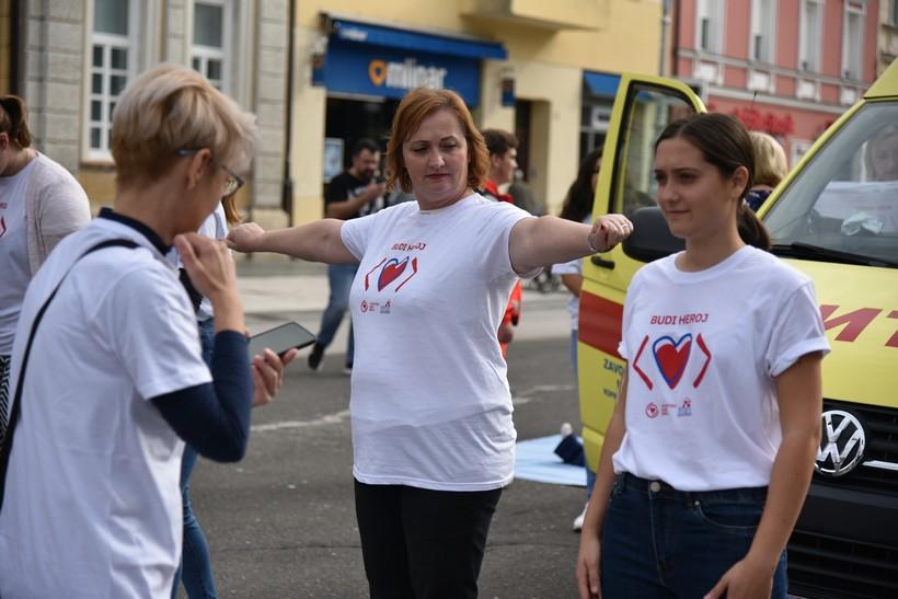 Svjetski dan srca i Međunarodni dan starijih osoba Koprivnica (12)