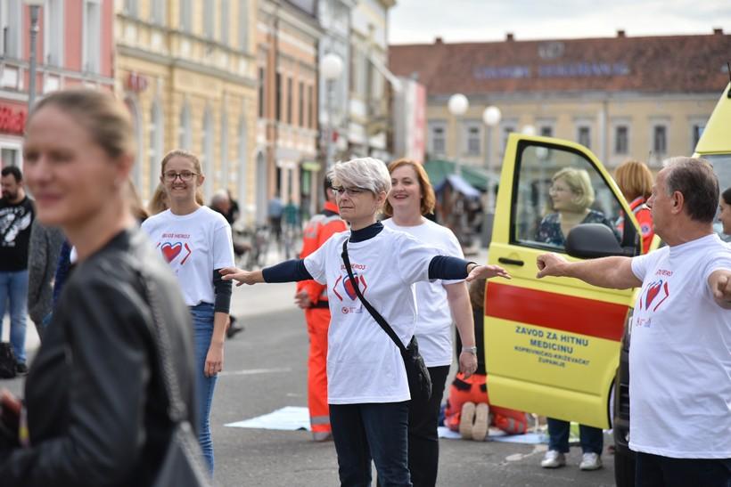 Svjetski dan srca i Međunarodni dan starijih osoba Koprivnica (16)