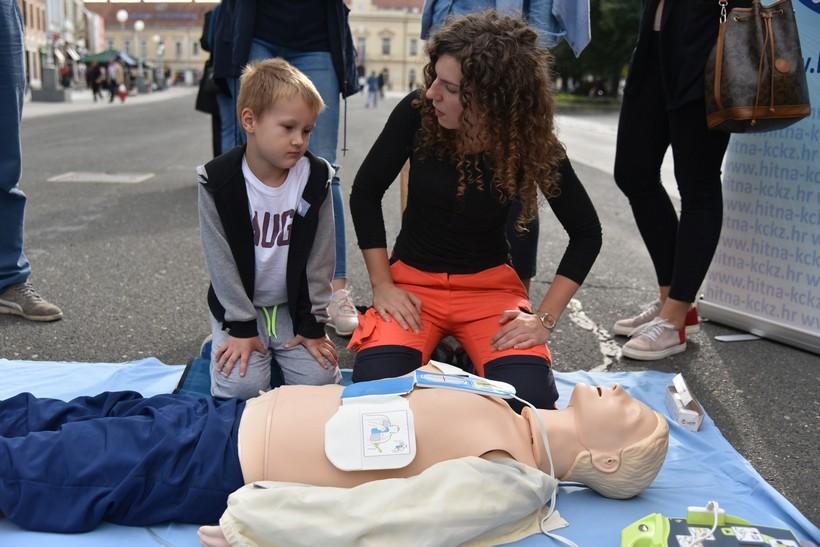 Svjetski dan srca i Međunarodni dan starijih osoba Koprivnica (2)
