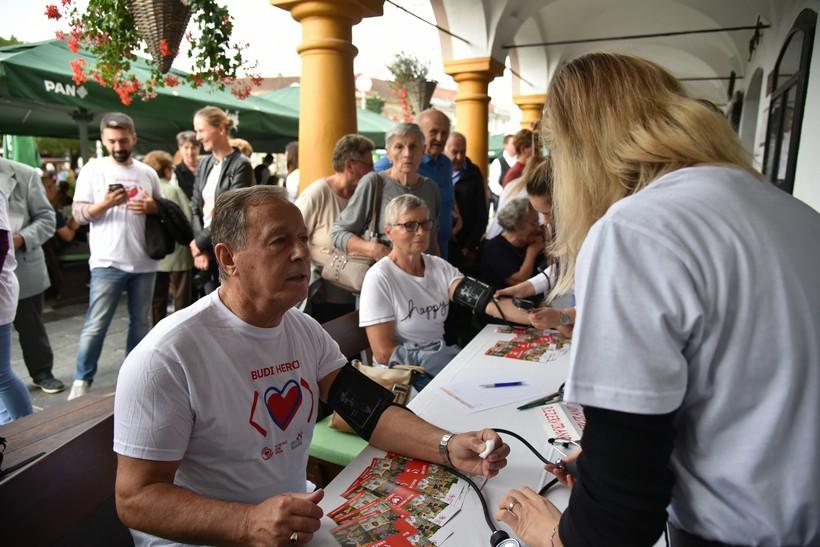 Svjetski dan srca i Međunarodni dan starijih osoba Koprivnica (36)