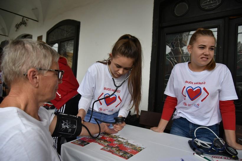 Svjetski dan srca i Međunarodni dan starijih osoba Koprivnica (37)