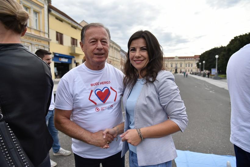 Svjetski dan srca i Međunarodni dan starijih osoba Koprivnica (8)