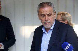 Milan Bandić: Pupovac i Kosor su pikzibneri