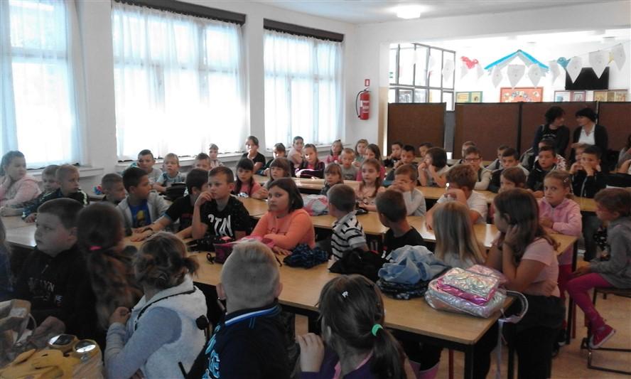 Edukacija za najmlađe o prometnoj kulturi održana u Svetom Ivanu Žabnu