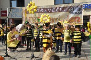 U subotu 16, Medveni dani u Đurđevcu