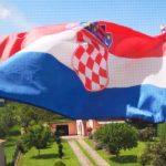 Kazneno prijavljen zato što je zapalio hrvatsku zastavu