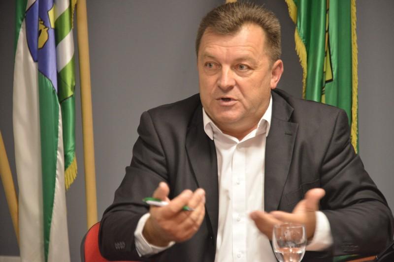 Dražen Draganić izabran za člana Predsjedništva HSS-a