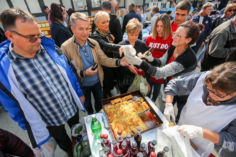 Zagrebačka županija osigurala milijun kuna za organizaciju turističkih manifestacija
