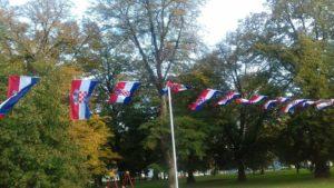 U subotu 28. obljetnica 3. bojne 117. brigade Hrvatske vojske u Križevcima