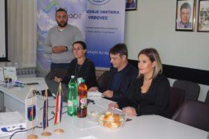 """Lokalna akcijska grupa """"PRIGORJE"""" predstavila aktivnosti i najavila nove natječaje za poljoprivrednike"""