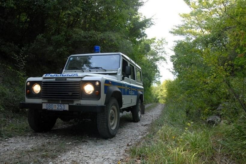 SERIJAL KRAĐA STABALA Prvo okrali Hrvatske vode pa 70-godišnjakinju