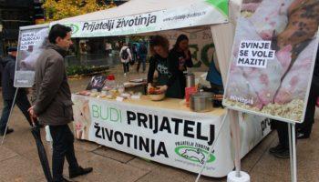 Hrvatska dobiva svoju verziju popularnog međunarodnog veganskog izazova