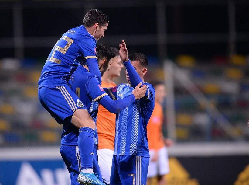 Lokomotiva u završnici slomila Inter