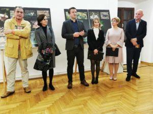 U Muzeju Grada Đurđevca pred brojnom publikom otvorena izložba Šuma okom šumara