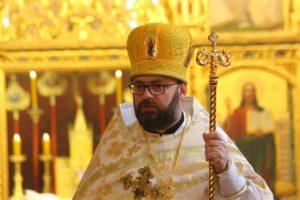 U četvrtak mons. Milan Stipić predvodi liturgiju povodom blagdana Tri Svetitelja u križevačkoj katedrali
