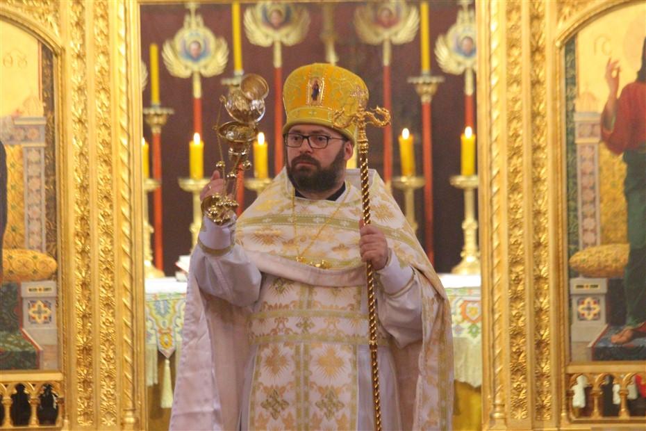 U petak svečana akademija u čast novoga križevačkog biskupa mons. Milana Stipića