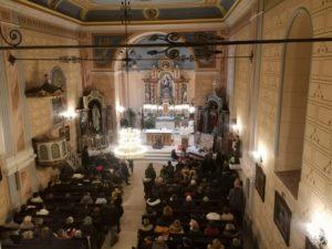 [FOTO] Rektor Međubiskupskog sjemeništa predvodio slavlje patrona župe Sv. Nikole biskupa u Koprivnici