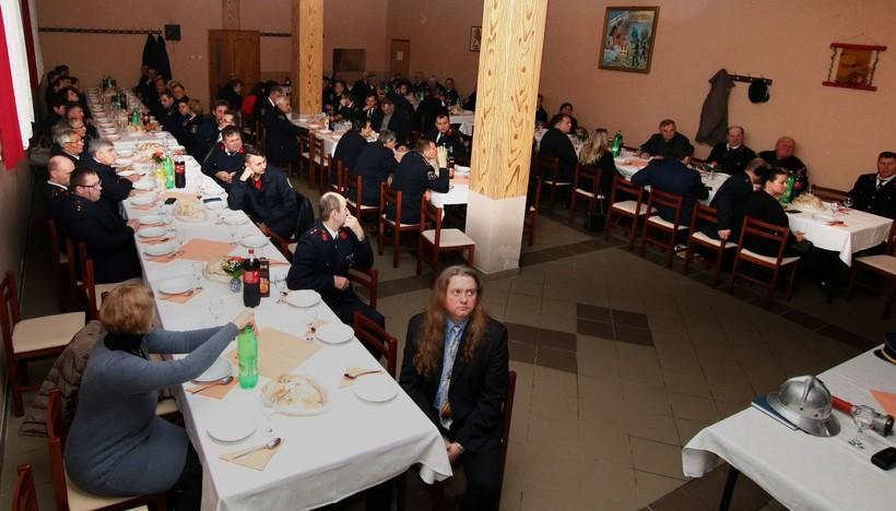 fFOTO] Održana 87. redovna izvještajna godišnja Skupština DVD-a Zablatje