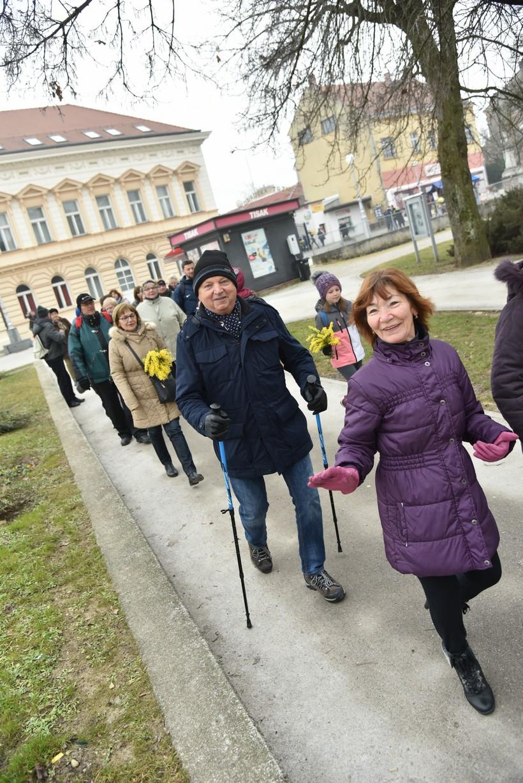 Hodanjem do zdravlja 25.siječanj (6)