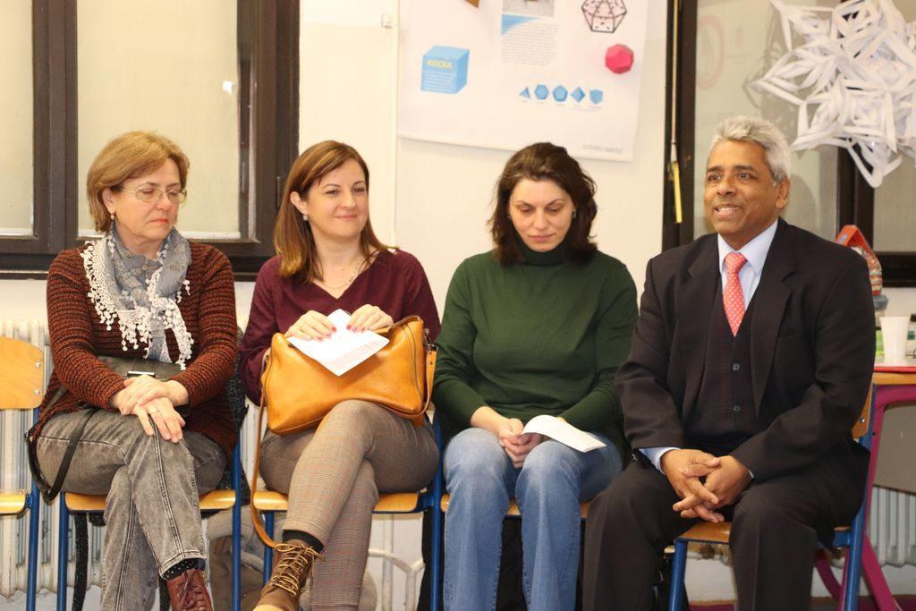 U Koprivnici održan okrugli stol na temu obrazovanja romske djece i mladih