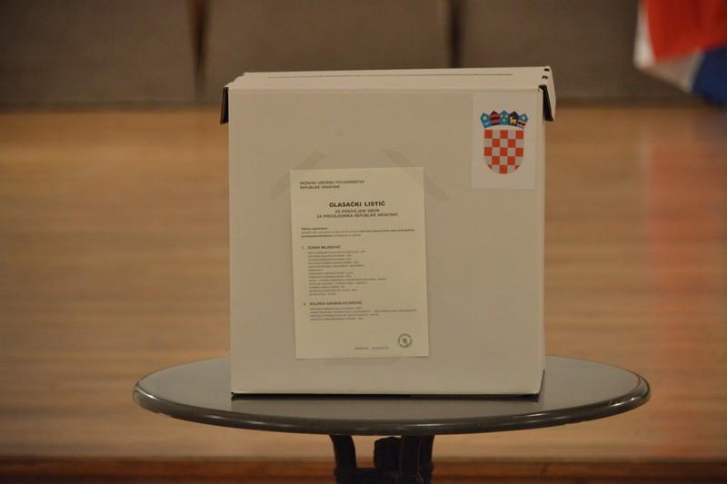 DIP organizirao online edukaciju za 70.000 članova biračkih odbora