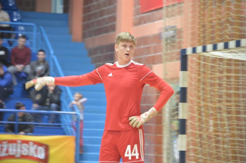 NASTAVLJA SE VAL DOBROTE I mlada nogometna reprezentacija Hrvatske pomoći će Karlu Sokaču