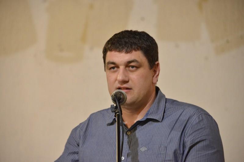 [VIDEO] Mario Švegović: Osnivamo HSS u Đurđevcu i u još nekoliko općinskih organizacija
