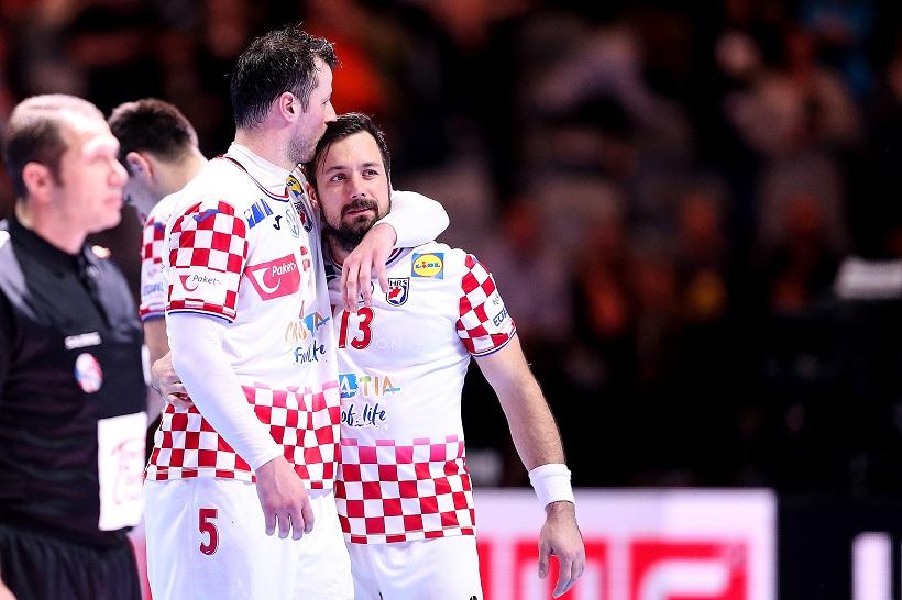 PONOS HRVATSKOGA SPORTA Hrvatski sportaši su najbolji ambasadori naše zemlje
