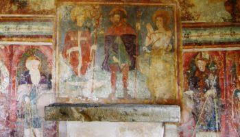 Sveti Fabijan i Sebastijan