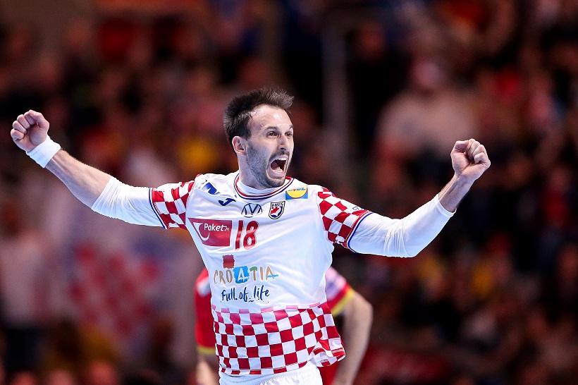 26. SIJEČNJA 2020. – FINALE EUROPSKOG RUKOMETNOG PRVENSTVA  Španjolska prvak, Hrvatska viceprvak Europe