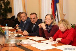 Održana sjednica Županijskog vijeća koprivničko-križevačkog za prevenciju u lokalnoj zajednici