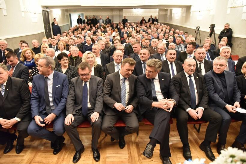 [FOTO/VIDEO] 30. obljetnica HDZ-a Koprivničko-križevačke županije // Na rođendan stigao i premijer Andrej Plenković