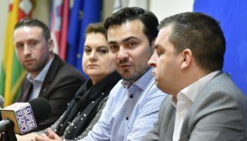 PUKLA LJUBAV Topalović: S Hrebakom nismo našli dovoljno zajedničkog za nastavak suradnje