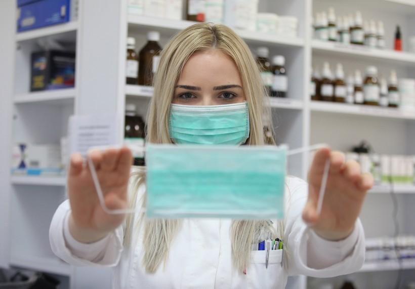 U Hrvatsku trebale stići maske koje ne štite adekvatno od koronavirusa; Europska unija ih sve povukla