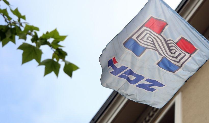 HDZ najavio pravne korake protiv portala Index.hr