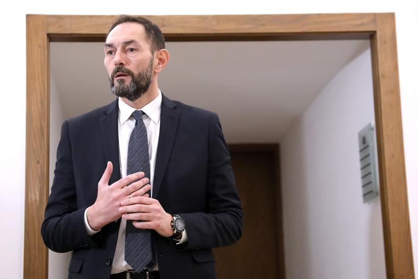 Vrhovni sud potvrdio suspenziju bivšeg državnog odvjetnika Dražena Jelenića