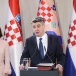 Milanović uputio sućut obitelji Slavena Letice