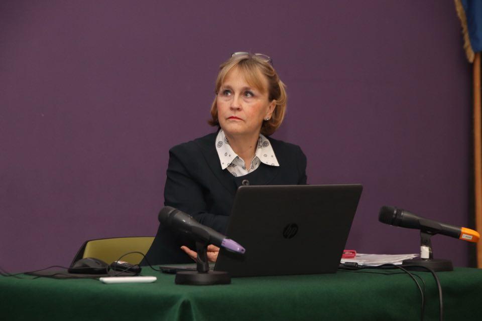 [FOTO] O građevnoj službi u Križevcima govorila Jasenka Kranjčević