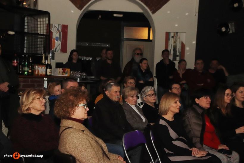 U Klubu kulture u Križevcima predstavljena 'Kalifova šahovska ploča'