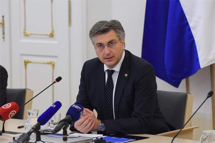 Održana četvrta sjednica Nacionalnog vijeća za uvođenje eura: 'Hrvatska već je visokoeuriziranazemlja'