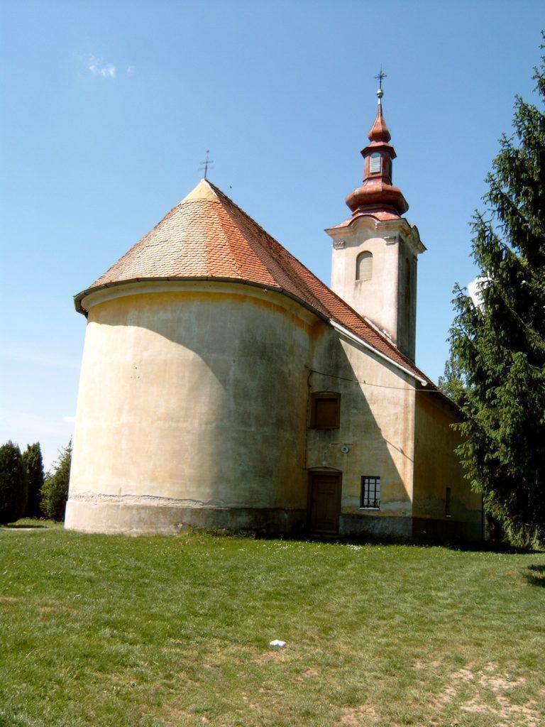 Seljačka buna u križevačkom kraju 1755. godine
