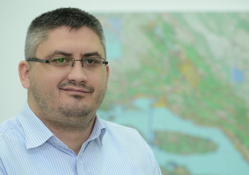 Državni tajnik Danijel Meštrić pozitivan na koronavirus